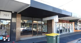 Shop & Retail commercial property for lease at 783 Centre Road Bentleigh East VIC 3165