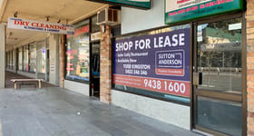 Offices commercial property for lease at Shop 2/332 Military Road Cremorne NSW 2090