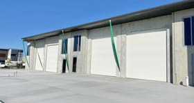 Factory, Warehouse & Industrial commercial property for lease at Unit 2/23 Hancock Way Baringa QLD 4551