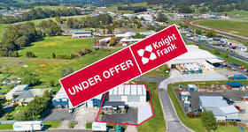 Factory, Warehouse & Industrial commercial property for lease at 4 Bay Drive Quoiba TAS 7310