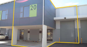 Factory, Warehouse & Industrial commercial property for lease at 20/10-12 Sylvester Avenue Unanderra NSW 2526