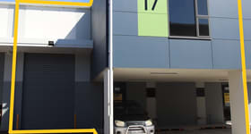Factory, Warehouse & Industrial commercial property for lease at 17/10-12 Sylvester Avenue Unanderra NSW 2526