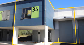 Factory, Warehouse & Industrial commercial property for lease at 35/10-12 Sylvester Avenue Unanderra NSW 2526