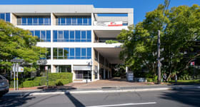 Serviced Offices commercial property for lease at Level 1/22-28 Edgeworth David Avenue Hornsby NSW 2077