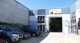 Factory, Warehouse & Industrial commercial property for lease at Unit 4/17 Stennett Road Ingleburn NSW 2565