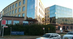 Medical / Consulting commercial property for lease at Kogarah NSW 2217