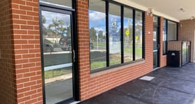 Factory, Warehouse & Industrial commercial property for lease at 96-98 Columbine Ave Punchbowl NSW 2196