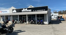 Factory, Warehouse & Industrial commercial property for lease at 8/91-93 Grimwade Street Mitchell ACT 2911