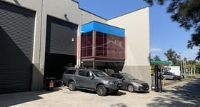 Factory, Warehouse & Industrial commercial property for lease at Unit 1/11 Davies Road Padstow NSW 2211