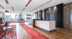 Serviced Offices commercial property for lease at Level 45/680 George St Sydney NSW 2000