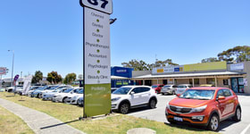 Shop & Retail commercial property for lease at Unit 1/37 Yirrigan Drive Mirrabooka WA 6061