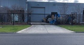 Factory, Warehouse & Industrial commercial property for lease at 31 Amcor Way Campbellfield VIC 3061
