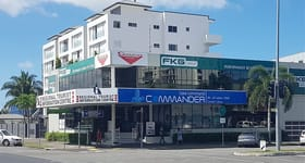 Offices commercial property for lease at C&D/36 Aplin Street Cairns City QLD 4870