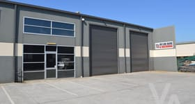 Factory, Warehouse & Industrial commercial property for lease at Unit 5/6 Farrier Place Rutherford NSW 2320