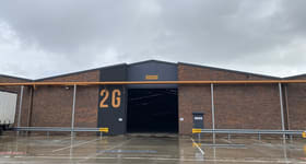 Factory, Warehouse & Industrial commercial property for lease at 2H-G Yennora Distribution Centre Yennora NSW 2161