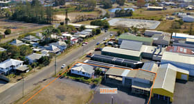 Factory, Warehouse & Industrial commercial property for sale at 17-19 Scotland St Bundaberg East QLD 4670