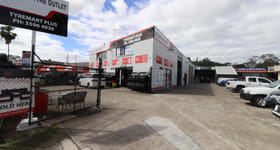 Factory, Warehouse & Industrial commercial property for lease at Lawrence Drive Nerang QLD 4211