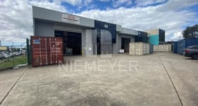 Showrooms / Bulky Goods commercial property for lease at 52 Heathcote Road Moorebank NSW 2170