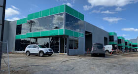 Factory, Warehouse & Industrial commercial property for sale at 4,5,6,7,8/581 Dorset Road Bayswater VIC 3153