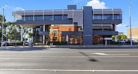 Offices commercial property leased at Suite 4, Level 2,/Suite 4, Level 2, 1 Yarra Street Geelong VIC 3220