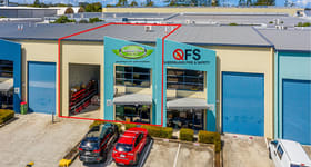 Factory, Warehouse & Industrial commercial property for lease at 7/8 Riverland Drive Loganholme QLD 4129