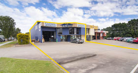 Factory, Warehouse & Industrial commercial property for lease at 1/7 Shettleston Street Rocklea QLD 4106