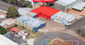 Factory, Warehouse & Industrial commercial property for lease at 2/25 Jaybel  Street Salisbury QLD 4107