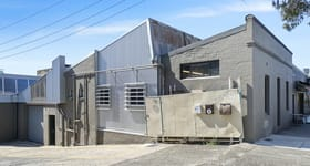 Factory, Warehouse & Industrial commercial property for lease at 2/99 Moore Street Leichhardt NSW 2040