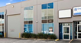 Factory, Warehouse & Industrial commercial property for lease at 23/137-145 Rooks Road Nunawading VIC 3131