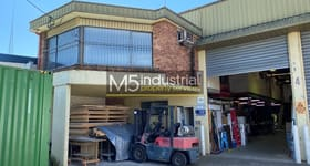 Factory, Warehouse & Industrial commercial property for lease at 1/4 Iraking Avenue Moorebank NSW 2170