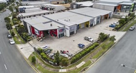 Factory, Warehouse & Industrial commercial property for lease at 10-12 Claude Boyd Bells Creek QLD 4551