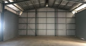 Factory, Warehouse & Industrial commercial property for lease at 2/17 Georgina Crescent Yarrawonga NT 0830