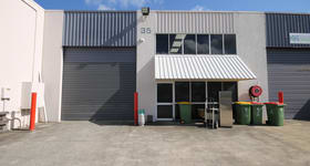 Factory, Warehouse & Industrial commercial property for lease at 2/35 Veronica Street Capalaba QLD 4157