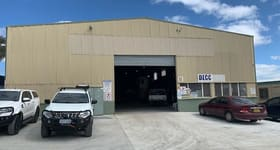 Factory, Warehouse & Industrial commercial property for lease at Lot  11/11 Wycombe Street Queanbeyan NSW 2620