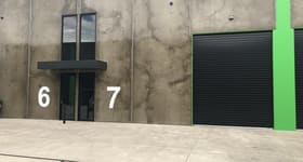 Factory, Warehouse & Industrial commercial property for lease at 7/6 Richards Court Keilor Park VIC 3042