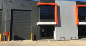 Factory, Warehouse & Industrial commercial property for lease at 62 Axis Crescent Dandenong South VIC 3175