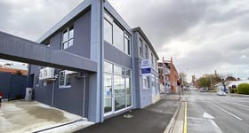 Offices commercial property for lease at 97 Warwick Street Hobart TAS 7000