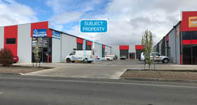 Factory, Warehouse & Industrial commercial property for lease at Unit 7, 18 Coronet Street Wendouree VIC 3355