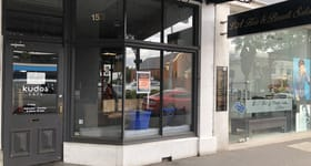 Shop & Retail commercial property for lease at 155 Bay Street Port Melbourne VIC 3207