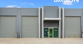 Factory, Warehouse & Industrial commercial property for lease at 2/1-9 Thomsons Road Keilor Park VIC 3042