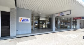 Offices commercial property for lease at Suite 1/316 Sturt Street Townsville City QLD 4810