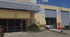 Factory, Warehouse & Industrial commercial property for lease at 4/780 Boundary Road Coopers Plains QLD 4108
