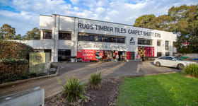 Showrooms / Bulky Goods commercial property for lease at 2/21 Victoria Avenue Castle Hill NSW 2154