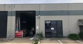 Factory, Warehouse & Industrial commercial property for lease at 11/8-9 Gabrielle Court Bayswater VIC 3153
