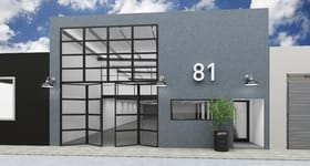Offices commercial property for lease at Office/81 Green Street Cremorne VIC 3121