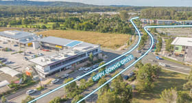 Offices commercial property for lease at Central Sippy Downs Lot 18, 123 Sippy Downs Drive Sippy Downs QLD 4556
