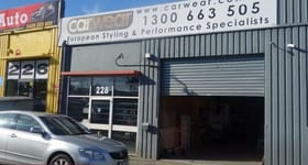 Factory, Warehouse & Industrial commercial property for lease at 228 Cheltenham  Rd Keysborough VIC 3173