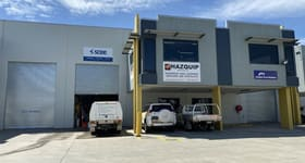 Factory, Warehouse & Industrial commercial property for lease at Hemmant QLD 4174