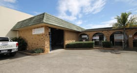 Factory, Warehouse & Industrial commercial property for lease at 1/16 Merritt Street Capalaba QLD 4157
