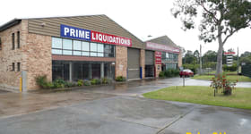 Showrooms / Bulky Goods commercial property for lease at 323 Newbridge Road Chipping Norton NSW 2170